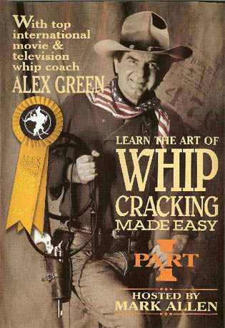 Whip Cracking Made Easy Part 1
